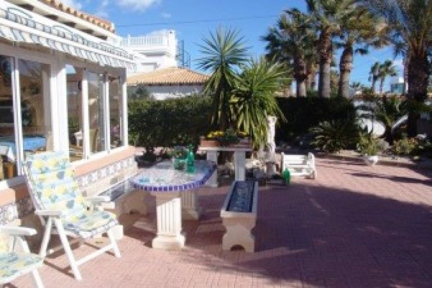 2062 - Chalet - Cabo Roig - Costa Blanca